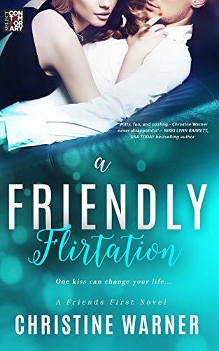 9781682811191: A Friendly Flirtation