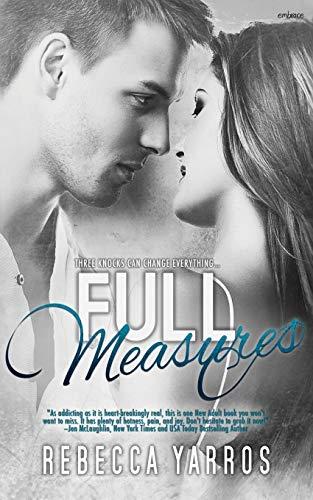 Full Measures: Rebecca Yarros