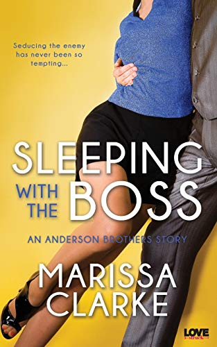 9781682812013: Sleeping with the Boss
