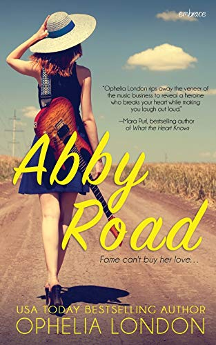 9781682812228: Abby Road