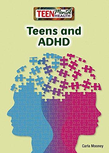 9781682821206: Teens and ADHD (Teen Mental Health)