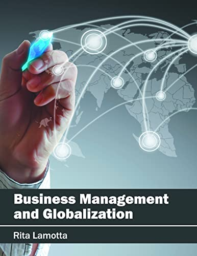 Business Management and Globalization: Willford Press