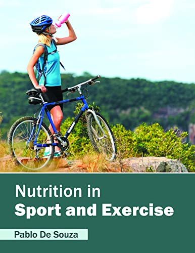 Nutrition in Sport and Exercise