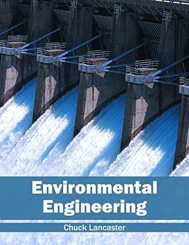 9781682863022: Environmental Engineering