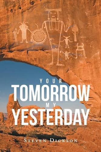 9781682890820: Your Tomorrow My Yesterday
