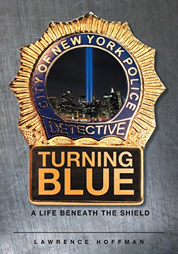 9781682891049: Turning Blue: A Life Beneath the Shield