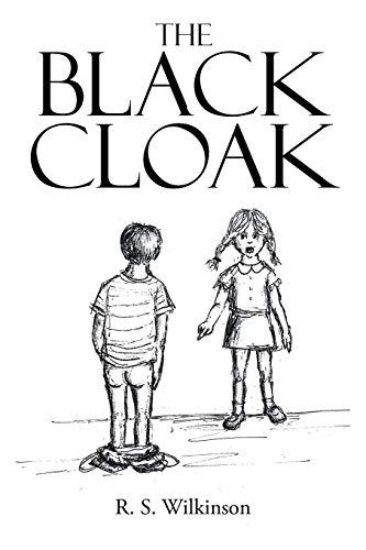 9781682891377: The Black Cloak