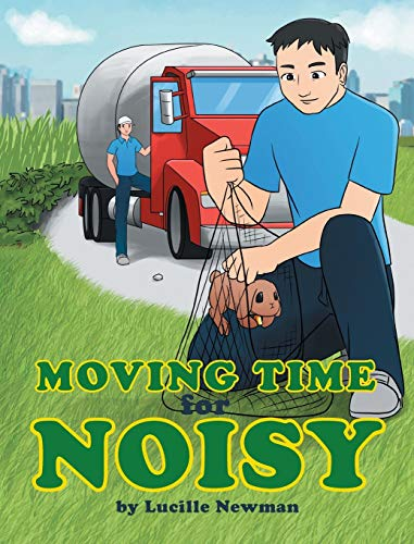 9781682892985: Moving Time For Noisy