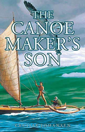 The Canoe Maker's Son: Cecilia Johansen