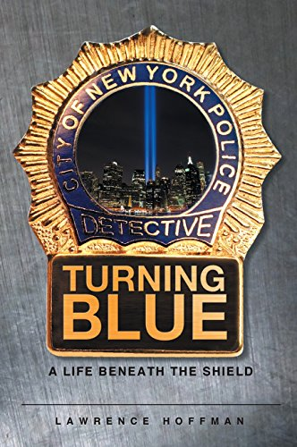 9781682895801: Turning Blue: A Life Beneath the Shield