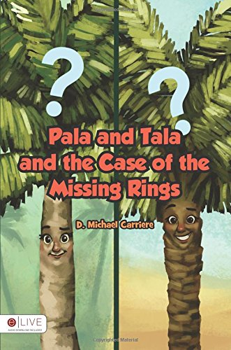 9781682934579: Pala and Tala and the Case of the Missing Rings
