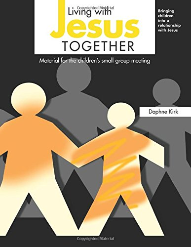 9781682936917: Living With Jesus Together