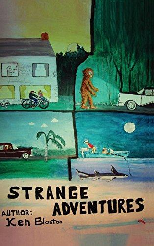 9781682939772: Strange Adventures