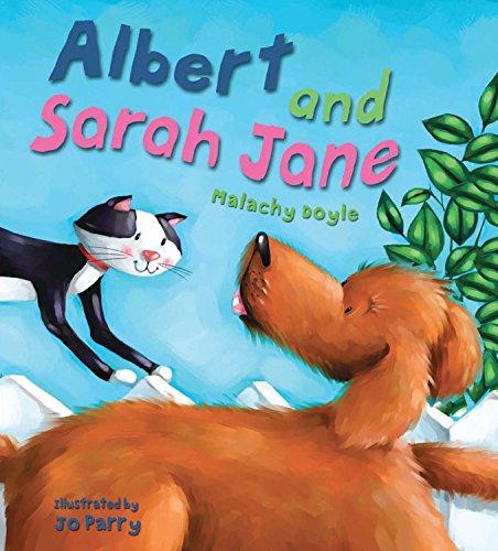 9781682970133: Storytime: Albert and Sarah Jane