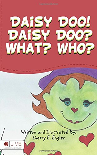9781683012337: Daisy Doo! Daisy Doo? What? Who?