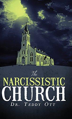 9781683014775: The Narcissistic Church