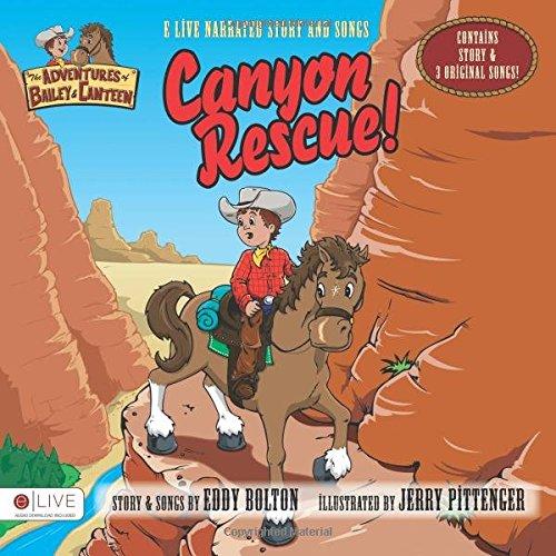 9781683016304: Canyon Rescue