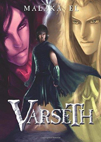 9781683019626: Varseth