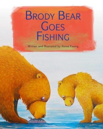 9781683040453: Brody Bear Goes Fishing