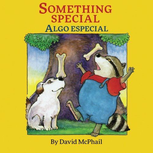 9781683041405: Something Special / Algo Especial: Babl Children's Books in Spanish and English