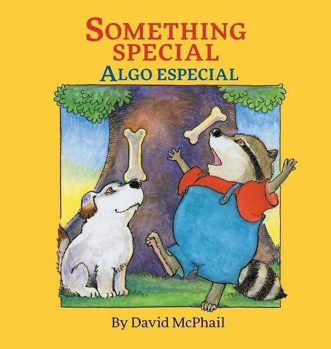 9781683041634: Something Special / Algo especial