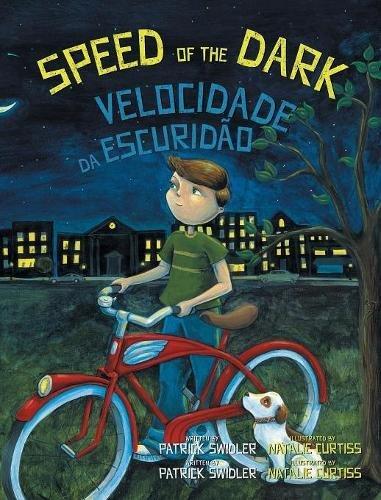 9781683042464: Speed of the Dark / Velocidade da Escuridão: Babl Children's Books in Portuguese and English