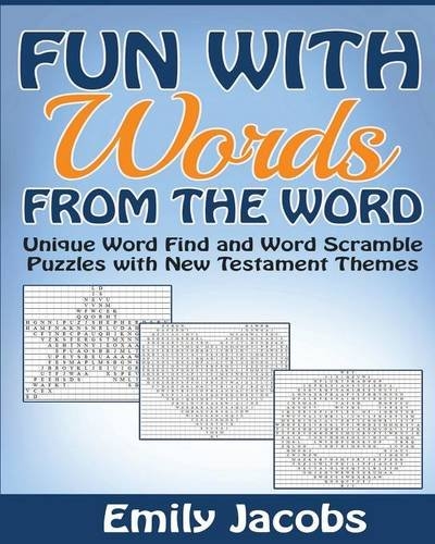 9781683050452: Fun with Words from the Word