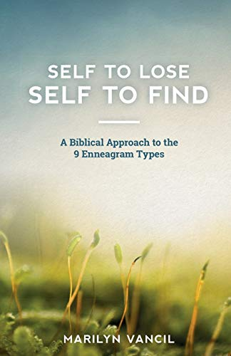 Self to Lose - Self to Find 9781683140382 Self to Lose Self to Find examines the invitation of Jesus to lose yourself in order to find your true self, and presents the personality system known as the Enneagram within this biblical framework. It will guide you toward liberating self-awareness by detailing nine distinct personality patterns, each with particular gifts and challenges. By learning about your type, you will:    Embrace the truth about your God-given identity    Uncover your deeper motivations, longings, and ways of suffering    Discern between the self to lose and the self Jesus invites you to find    Enhance your relationships by appreciating others more    Own-up to what keeps you from possessing the abundant life Jesus offers. Marilyn Vancil, a spiritual director and certified Enneagram professional, weaves three threads the biblical story, the Enneagram wisdom, and real-life experiences ------ into this compelling and essential resource for those who long for a more free and fruitful life. Dr. David Daniels, co-author of The Essential Enneagram, describes this book as a thoughtful and ground-breaking analysis of the Enneagram system and its valuable contribution to the work of development in the Christian life.