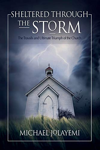 Sheltered Through the Storm : The Travails: Michael Jolayemi