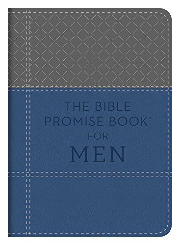 The Bible Promise Book for Men (Paperback)