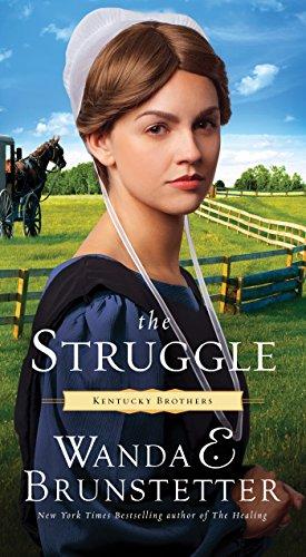 9781683223689: The Struggle (Kentucky Brothers)
