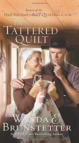 9781683225720: The Tattered Quilt