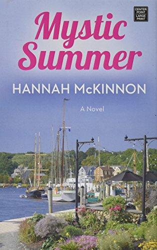 Mystic Summer: Hannah McKinnon