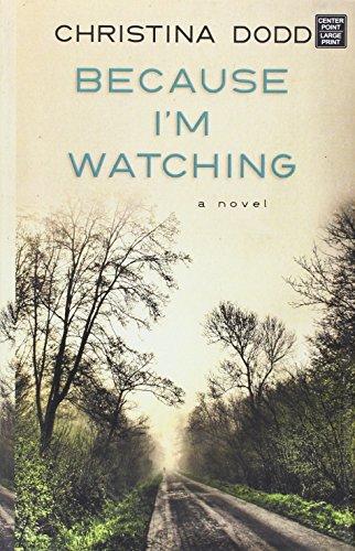 9781683241232: Because I'm Watching