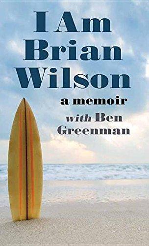 9781683241980: I Am Brian Wilson (Center Point Platinum Nonfiction)