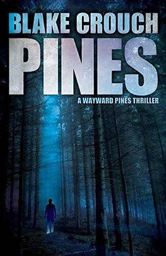 9781683242635: Pines (The Wayward Pines)