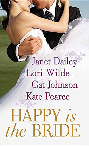 Happy Is the Bride: Janet Dailey