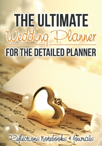 9781683279013: The Ultimate Wedding Planner for the Detailed Planner