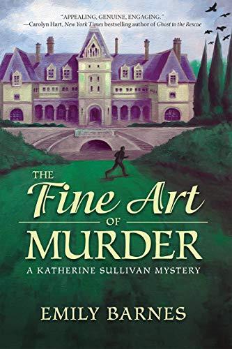 9781683311980: The Fine Art of Murder: A Katherine Sullivan Mystery