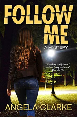 9781683315506: Follow Me: A Freddie Venton and Nasreen Cudmore Mystery (Freddie Venton and Nasreen Cudmore Mysteries)