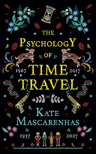 9781683319443: The Psychology of Time Travel
