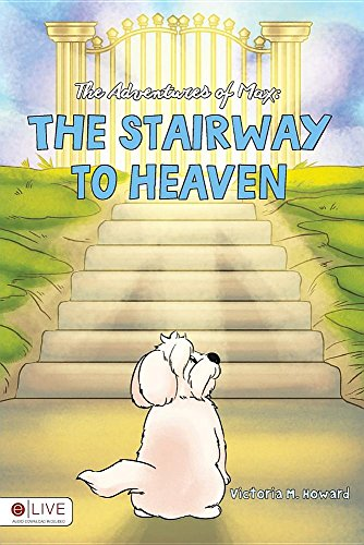 9781683337966: The Stairway to Heaven (Adventures of Max)