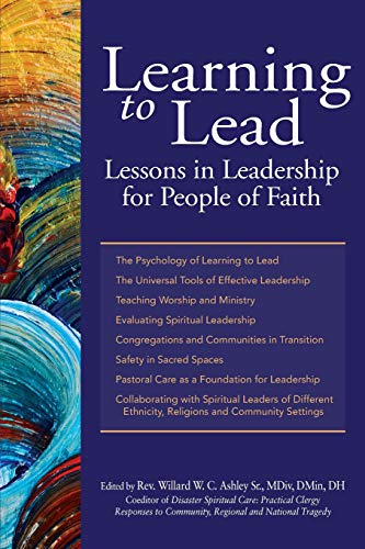 Learning to Lead: Lessons in Leadership for