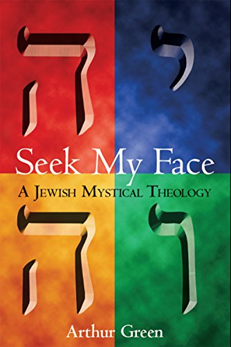 9781683362838: Seek My Face: A Jewish Mystical Theology