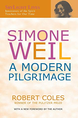 9781683362982: Simone Weil: A Modern Pilgrimage