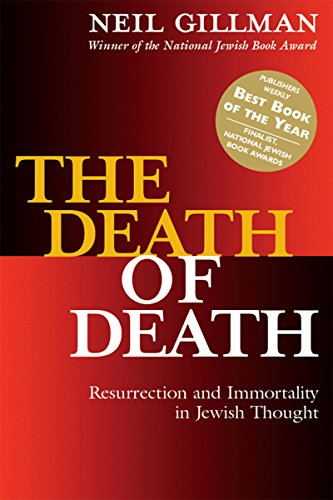 9781683363552: The Death of Death: Resurrection and Immortality in Jewish Thought