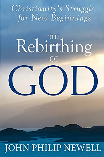 9781683364191: The Rebirthing of God: Christianity's Struggle for New Beginnings