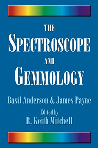 9781683364399: The Spectroscope and Gemmology