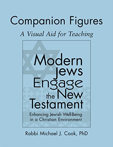 Modern Jews Engage the New Testament Companion: Cook, Michael J.