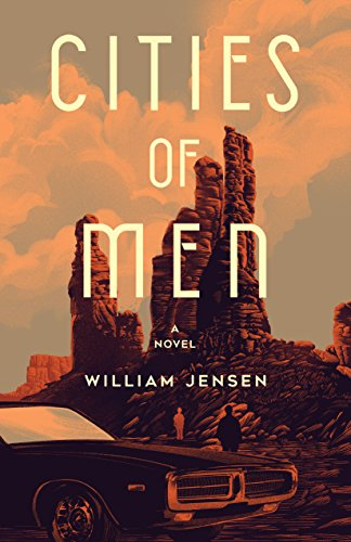 9781683366669: Cities of Men: A Novel